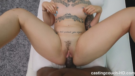Picture 18 - Adrianna on Casting Couch HD