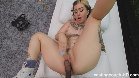 Picture 23 - Adrianna on Casting Couch HD