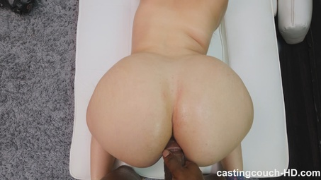 Picture 30 - Adrianna on Casting Couch HD