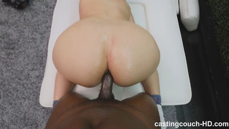 Picture 32 - Adrianna on Casting Couch HD