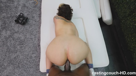 Picture 34 - Adrianna on Casting Couch HD