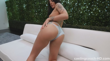 Picture 3 - Alex Anal on Casting Couch HD