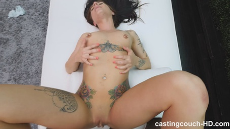 Picture 11 - Alex Anal on Casting Couch HD