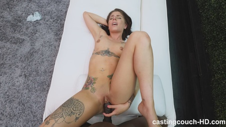 Picture 15 - Alex Anal on Casting Couch HD