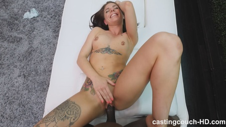 Picture 16 - Alex Anal on Casting Couch HD