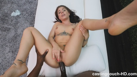 Picture 21 - Alex Anal on Casting Couch HD
