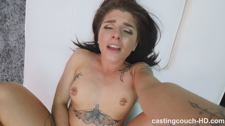 Picture 22 - Alex Anal on Casting Couch HD