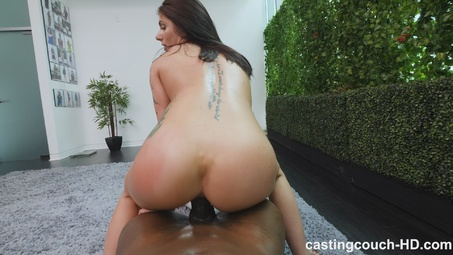 Picture 30 - Alex Anal on Casting Couch HD