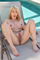 Picture 5 - Amber Chase on FTV MILFs