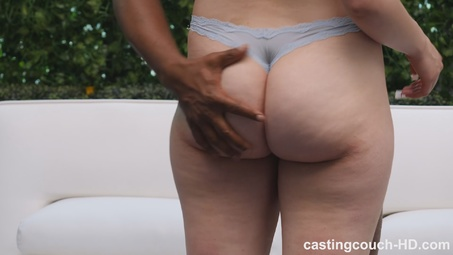 Picture 10 - Ari Returns for Casting Couch HD