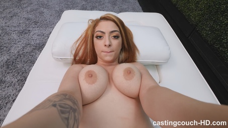 Picture 11 - Ari Returns for Casting Couch HD