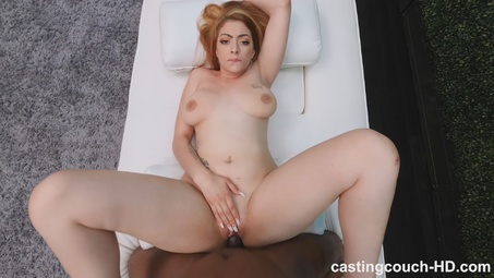 Picture 16 - Ari Returns for Casting Couch HD