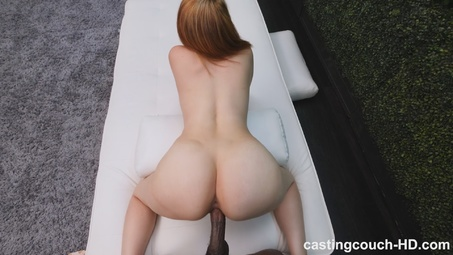 Picture 19 - Ari Returns for Casting Couch HD