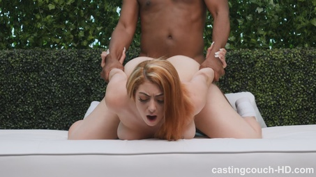 Picture 22 - Ari Returns for Casting Couch HD