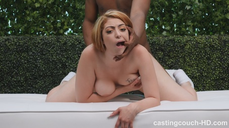 Picture 24 - Ari Returns for Casting Couch HD