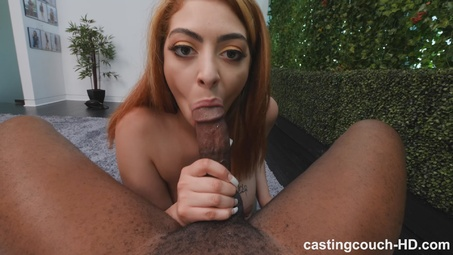 Picture 28 - Ari Returns for Casting Couch HD