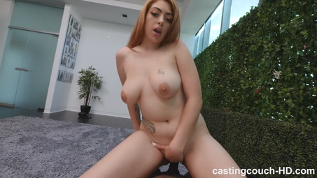 Picture 29 - Ari Returns for Casting Couch HD