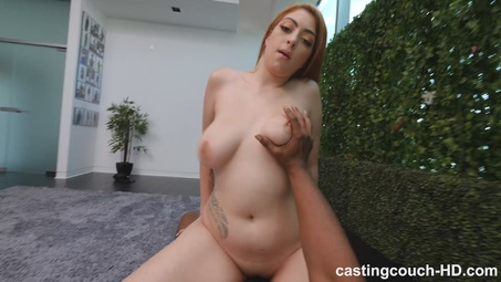 Picture 30 - Ari Returns for Casting Couch HD