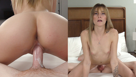 Picture 22 - Ivy on Exploited College Girls