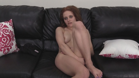 Picture 4 - Jazmine on Backroom Casting Couch
