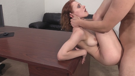 Picture 15 - Jazmine on Backroom Casting Couch