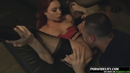 Picture 4 - Lacy Lennon on Porn Fidelity in Override