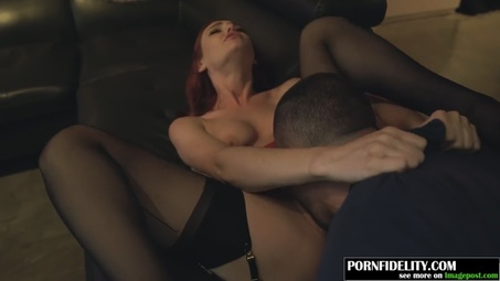 Picture 5 - Lacy Lennon on Porn Fidelity in Override