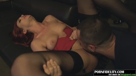 Picture 7 - Lacy Lennon on Porn Fidelity in Override