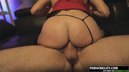 Picture 15 - Lacy Lennon on Porn Fidelity in Override