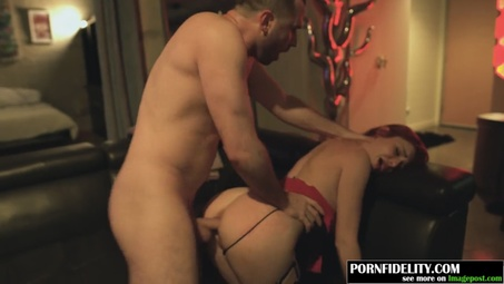 Picture 18 - Lacy Lennon on Porn Fidelity in Override