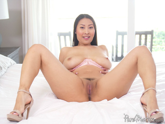 Picture 4 - My Asian Stepmom Sharon Lee Pure Mature