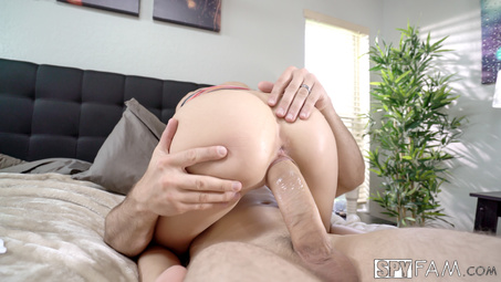 Picture 15 - Natalia Nix on Spy Fame Walking In On Step Brother