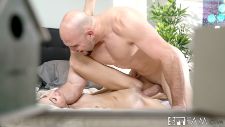 Picture 24 - Natalia Nix on Spy Fame Walking In On Step Brother