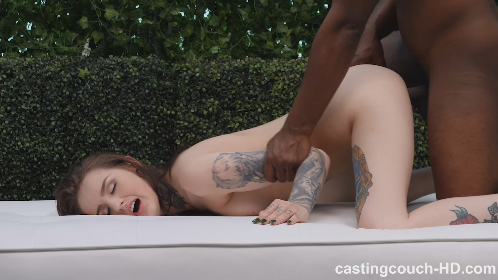Casting couch hd jenna